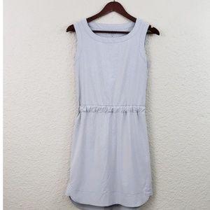 Athleta Redondo Striped Dress size 4